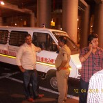 ThaneSPCA Rescue with Forest Officials